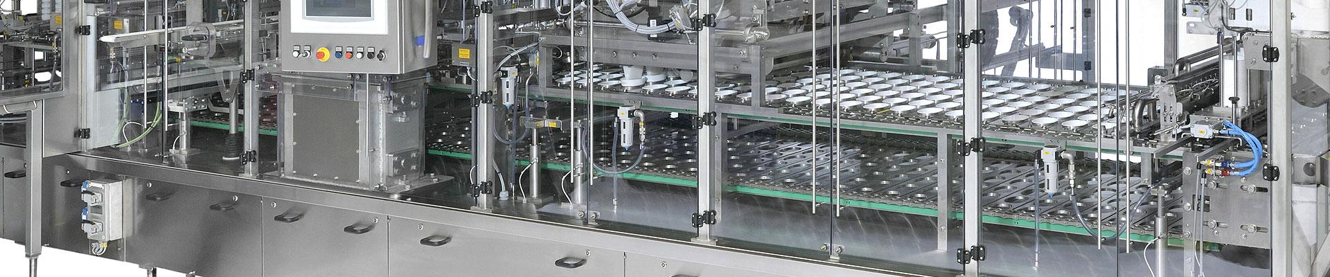 Dosomat filling systems