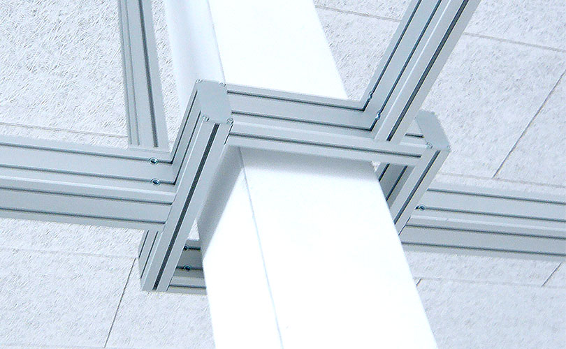 DIMENSIONS Ceiling Grids