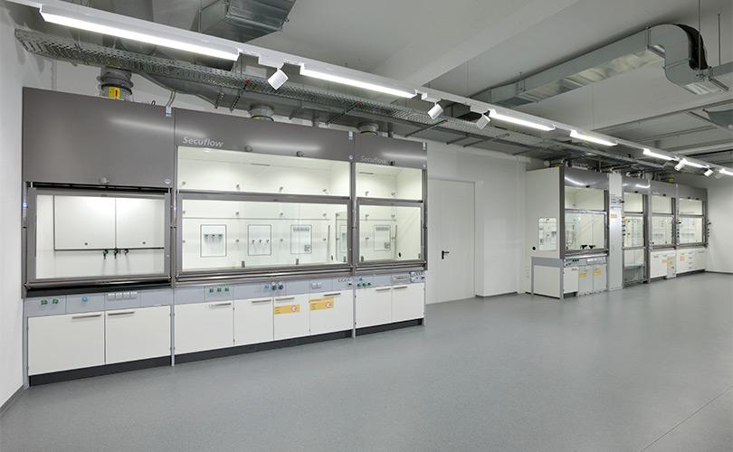 Variable and Individual Design Laboratory