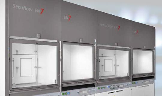 EN7 Laborabzug