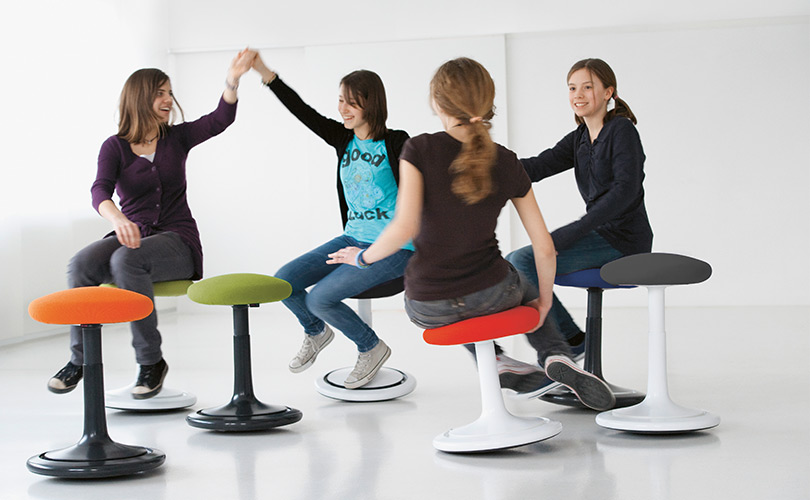 Bild: Sitzmöbel
