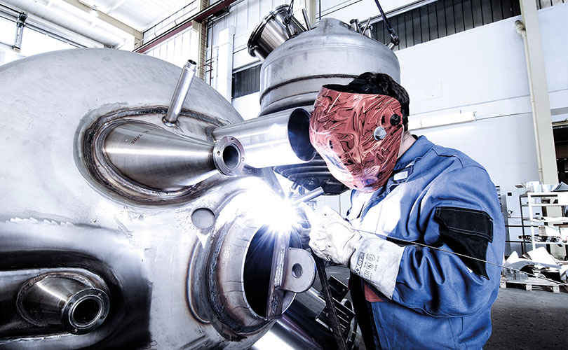 Expertise in stainless steel