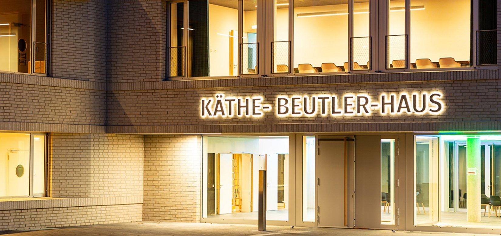 Patient-oriented research in the Käthe-Beutler-Haus